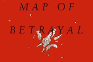 Map of Betrayal by Ha Jin [in Library Journal]