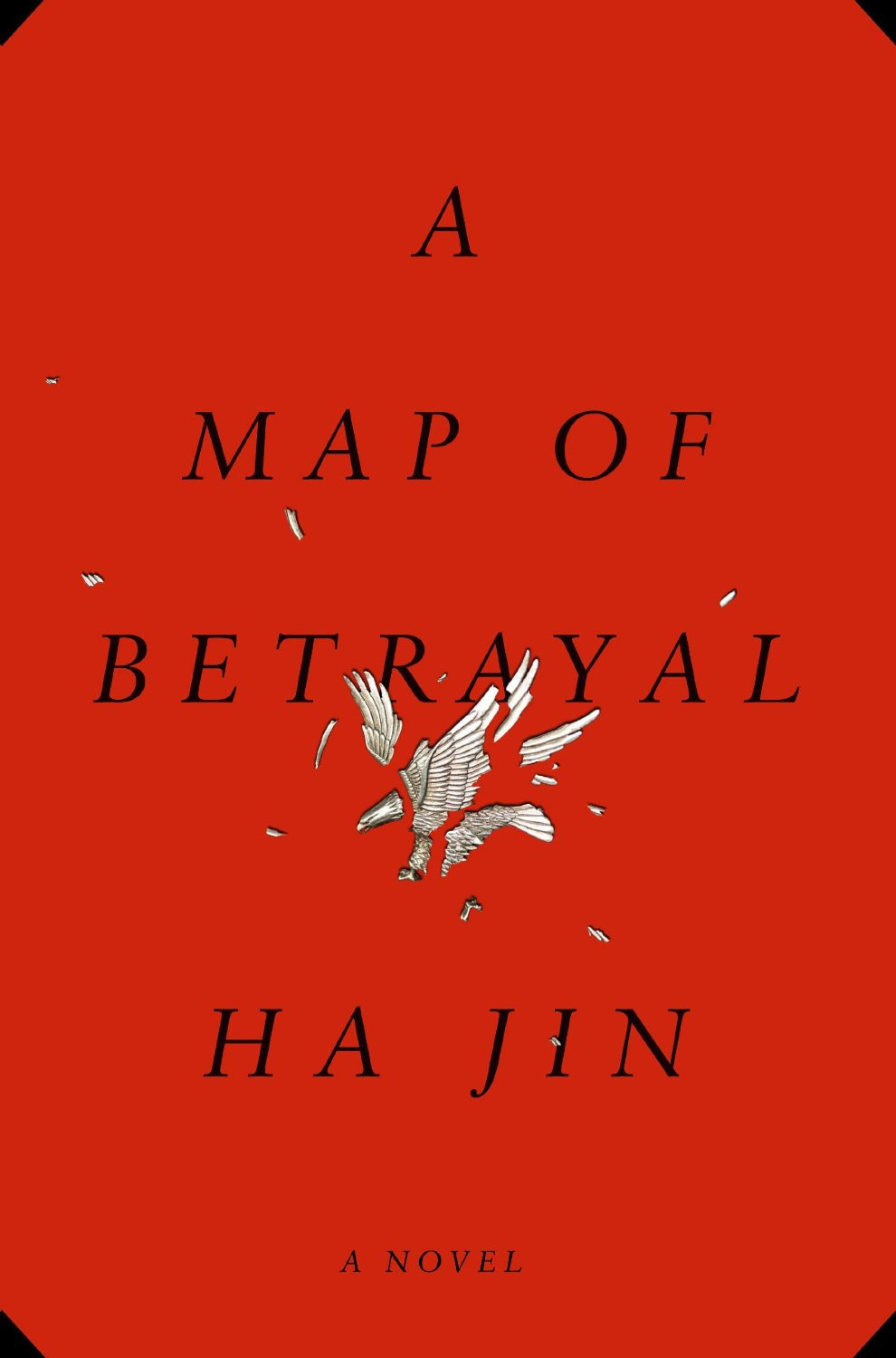 an authors betrayal of character essay