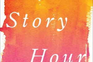 The Story Hour by Thrity Umrigar + Author Profile [in Bloom]