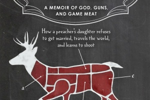 Deer Hunting in Paris: A Memoir of God, Guns, and Game Meat by Paula Young Lee + Author Interview [in Bookslut]