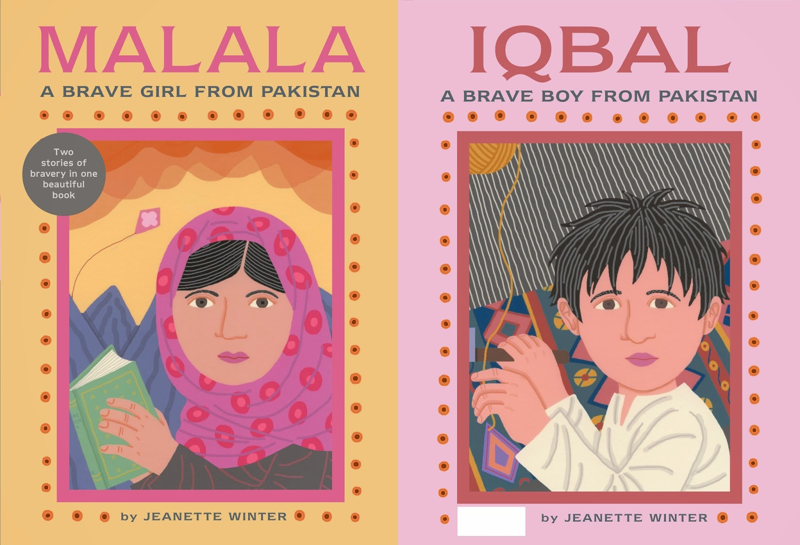 the brave girl malala yousafzai Malala yousafzai was born in mingora, pakistan on july 12, 1997 she began a  path of advocacy for girls' education at an early age.