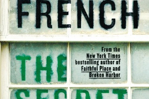 The Secret Place (Dublin Murder Squad 5) by Tana French