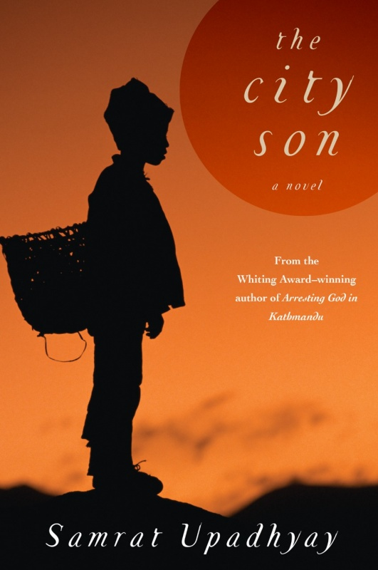 City Son by Samrat Upadhyay on BookDragon