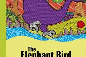 The Elephant Bird by Arefa Tehsin, illustrated by Sumit and Sonal