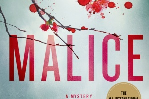 Malice by Keigo Higashino (Detective Kaga), translated by Alexander O. Smith with Elye Alexander