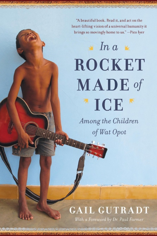 In a Rocket Made of Rice by Gail Gutradt on BookDragon