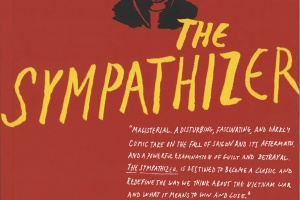The Sympathizer by Viet Thanh Nguyen + Author Interview [in Bloom]