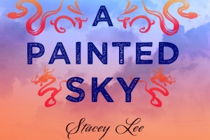 Under a Painted Sky by Stacey Lee + Author Interview [in Bookslut]