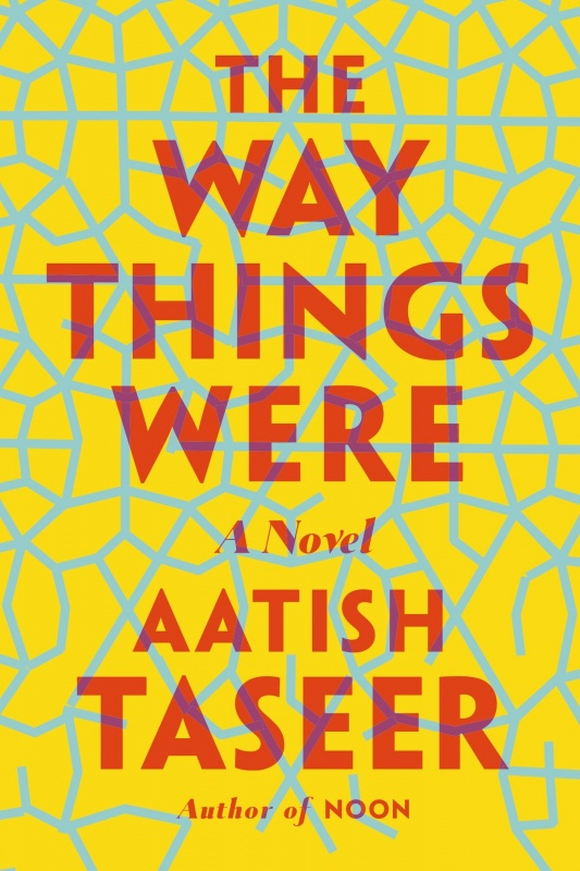 Way Things Were by Aatish Taseer on BookDragon via Library Journal
