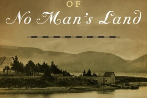 The Cartographer of No Man's Land by P.S. Duffy + Author Profile [Bloom]
