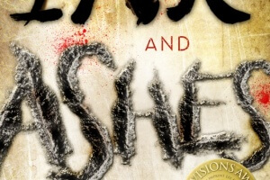 Ink and Ashes by Valynne Maetani + Author Interview [in Bloom]