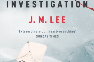 The Investigation by J.M. Lee, translated by Chi-Young Kim [in Library Journal]