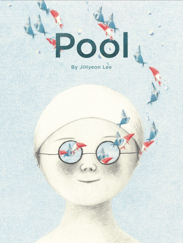 Pool by JiHyeon Lee on BookDragon