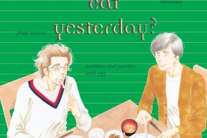 what did you eat yesterday? (vol. 8) by Fumi Yoshinaga, translated by Yoshito Hinton