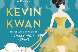 China Rich Girlfriend [Crazy Rich Asians 2] by Kevin Kwan