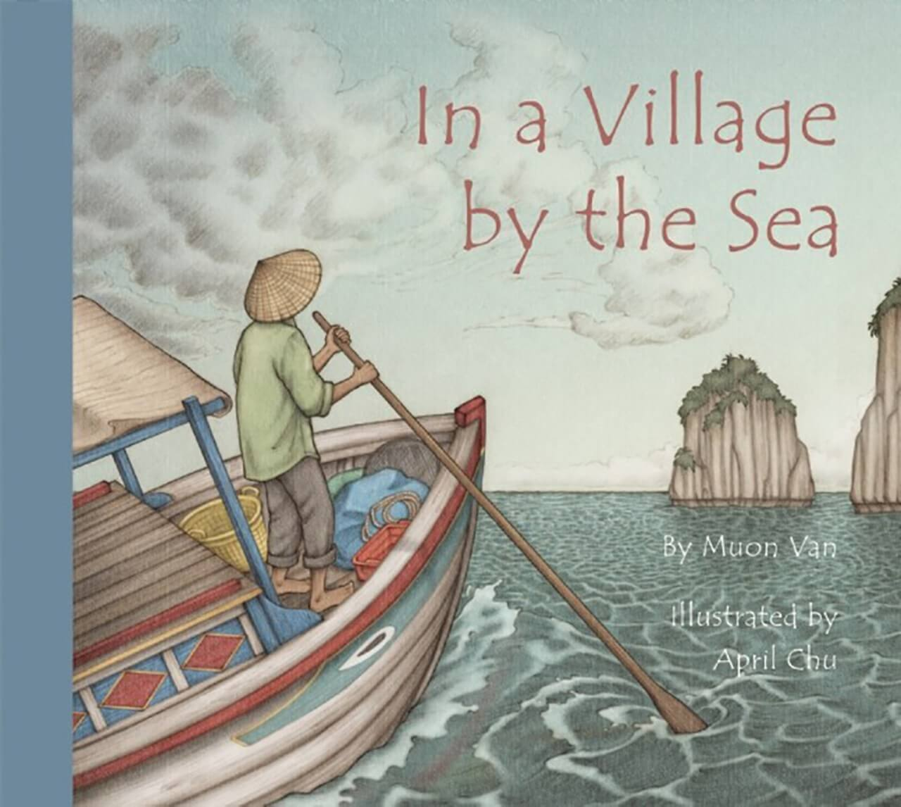the village by the sea by Meanwhile, anita desai follows the conventional way of developing the plot in  the village by the sea when she begins with description on the setting and.