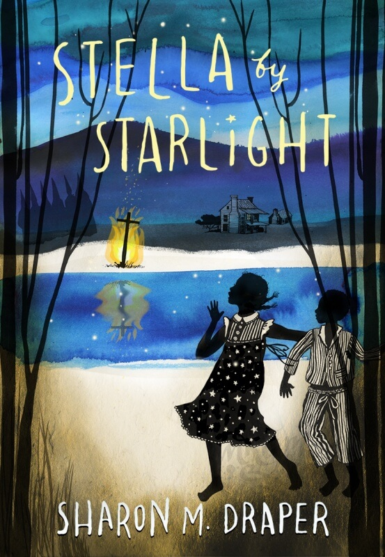 Stella by Starlight by Sharon M. Draper on BookDragon