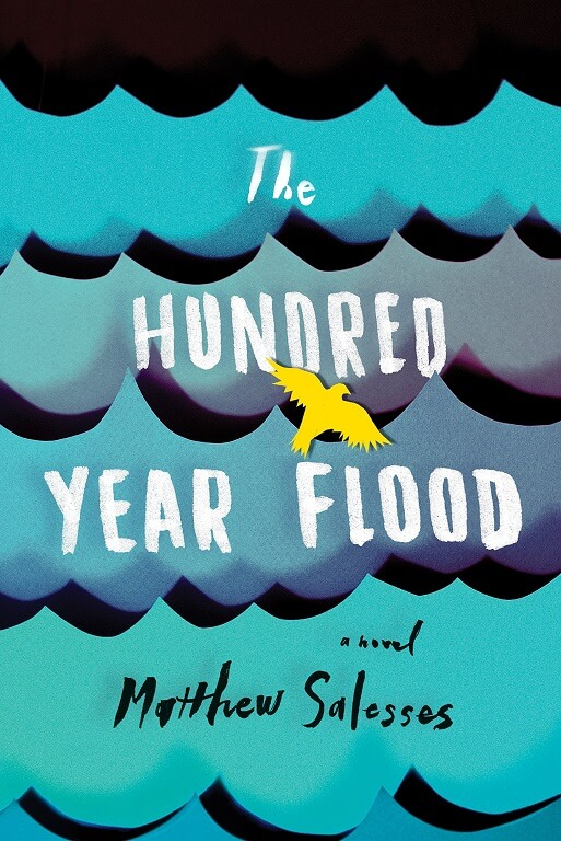 Hundred Year Flood by Matthew Salesses on BookDragon via Library Journal