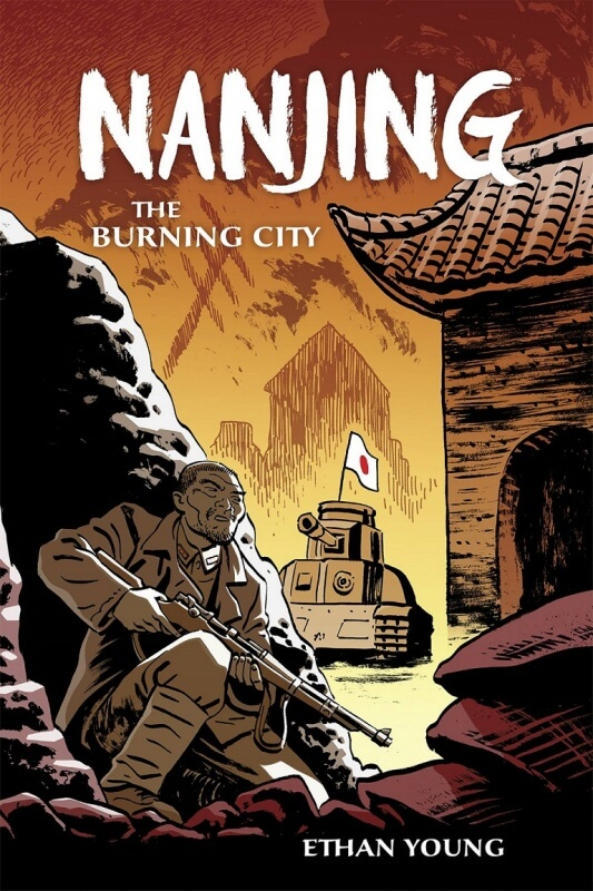 Nanjing by Ethan Young on BookDragon