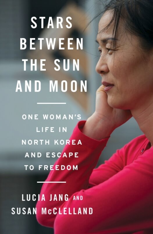 Stars Between the Sun and Moon by Lucia Jang on BookDragon via Library Journal