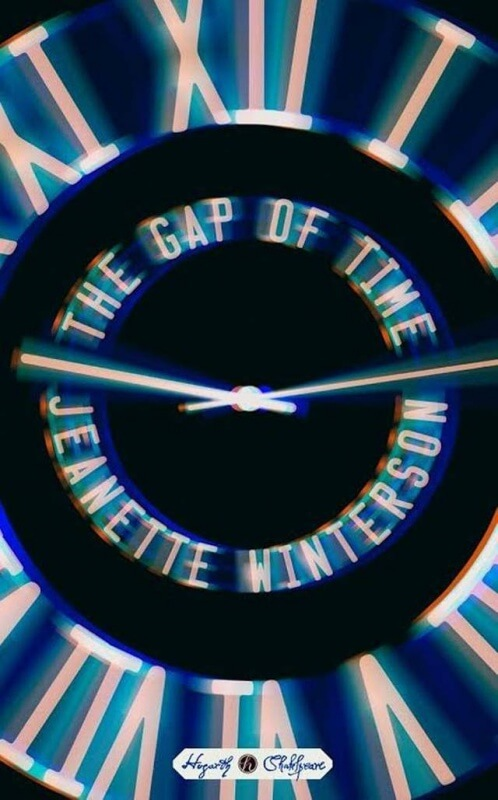 Gap of Time by Jeannette Winterson on BookDragon via Library Journal