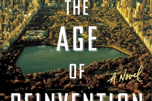 The Age of Reinvention by Karine Tull, translated by Sam Taylor [in Library Journal]