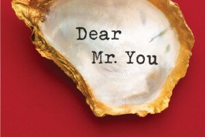 Dear Mr. You by Mary-Louise Parker [in Library Journal]