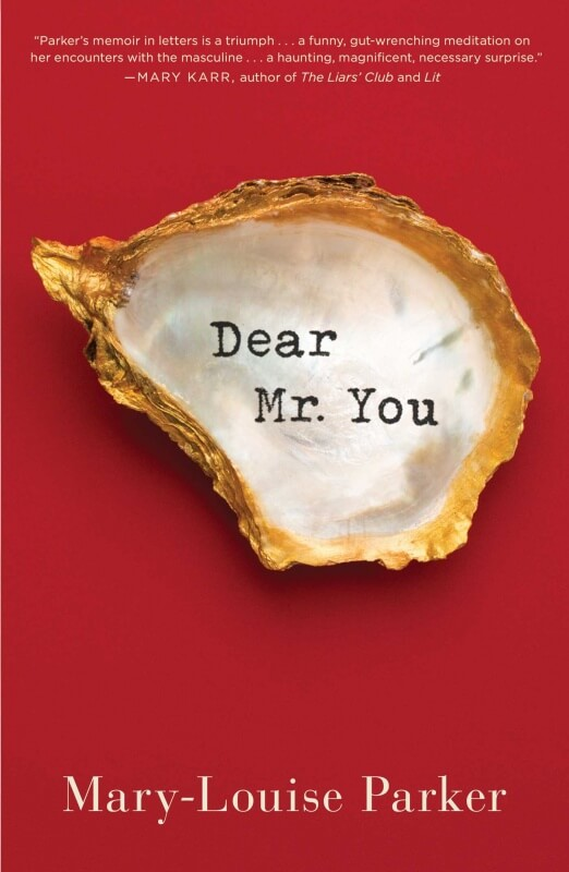 Dear Mr. You by Mary-Louise Parker on BookDragon via Library Journal