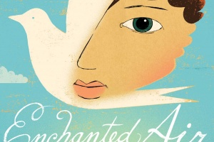 Enchanted Air: Two Cultures, Two Wings by Margarita Engle