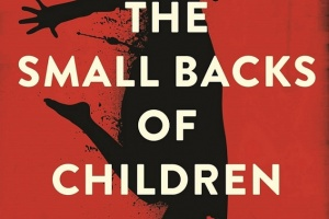 The Small Backs of Children by Lidia Yuknavitch [in Library Journal]