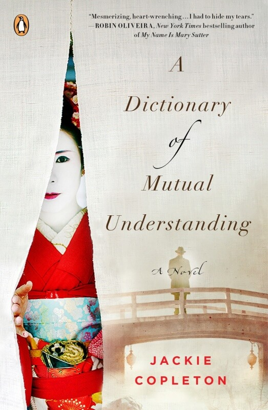 Dictionary of Mutual Understanding by Jackie Copleton on BookDragon via Booklist