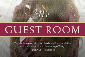 The Guest Room by Chris Bohjalian [in Library Journal]