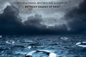 Salt to the Sea by Ruta Sepetys [in School Library Journal]