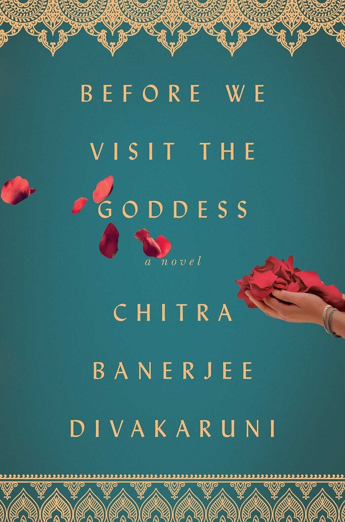 Before We Visit the Goddess by Chitra Divakaruni on BookDragon
