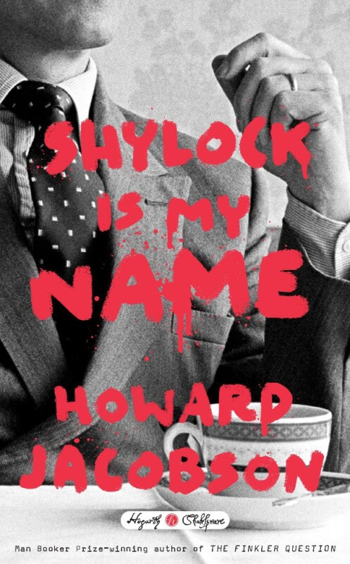 Shylock Is My Name by Howard Jacobson on BookDragon via Library Journal
