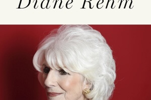 On My Own by Diane Rehm [in Library Journal]