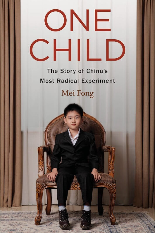 One Child by Mei Fong on BookDragon via LJ