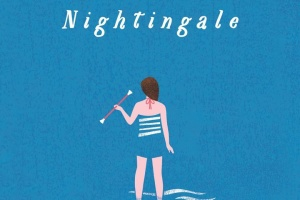 Raymie Nightingale by Kate DiCamillo [in School Library Journal]