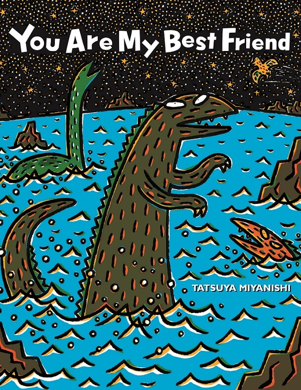 You Are My Best Friend by Tatsuya Miyanishi on BookDragon