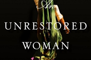An Unrestored Woman by Shobha Rao [in Library Journal]