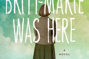 Britt-Marie Was Here by Fredrik Backman, translated by Henning Koch [in Library Journal]