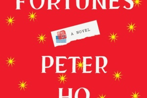 The Fortunes by Peter Ho Davies [in Booklist]