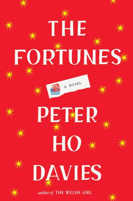 Fortunes by Peter Ho Davies on BookDragon via Boolist