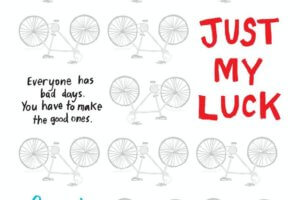 Just My Luck by Cammie McGovern [in School Library Journal]
