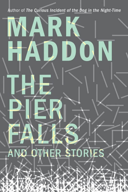 Pier Falls by Mark Haddon on BookDragon via LJ