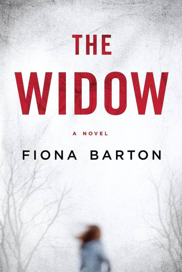Widow by Fiona Barton on BookDragon via Library Journal