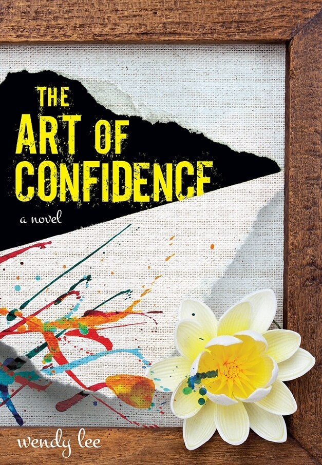 Art of Confidence by Wendy Lee on BookDragon via Booklist