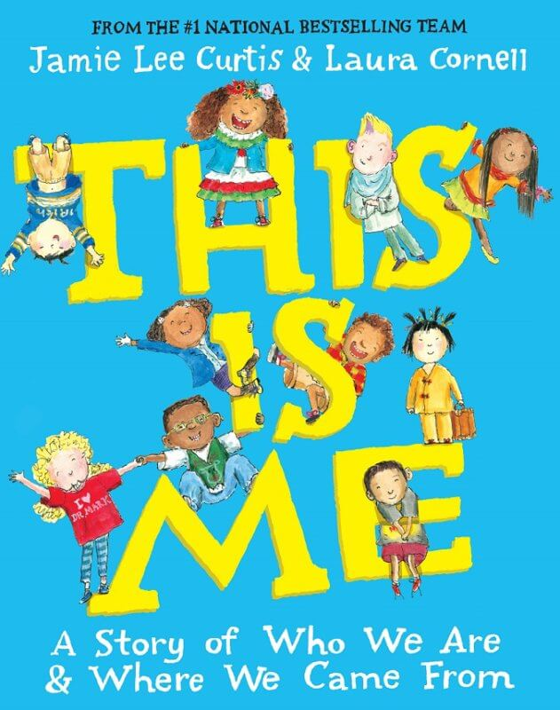 This Is Me by Jamie Lee Curtis on BookDragon
