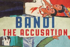 The Accusation by Bandi, translated by Deborah Smith [in Booklist]