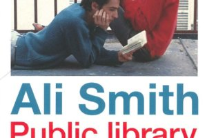 Public Library and Other Stories by Ali Smith [in Library Journal]